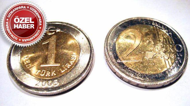 Euro 3 liraya ko�uyor!
