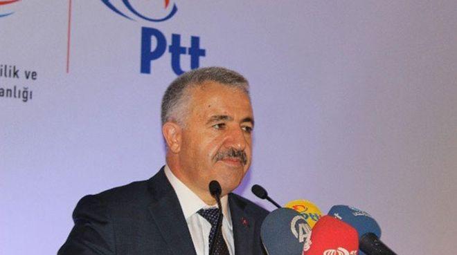 PTT`ye 5 bin yeni çalışan alınacak!