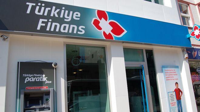 Türkiye Finans`ın adı değişiyor!