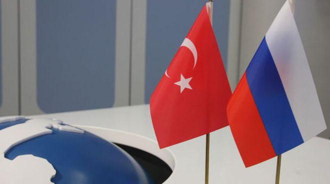 Rusya ve Türkiye`den ortak bildiri!