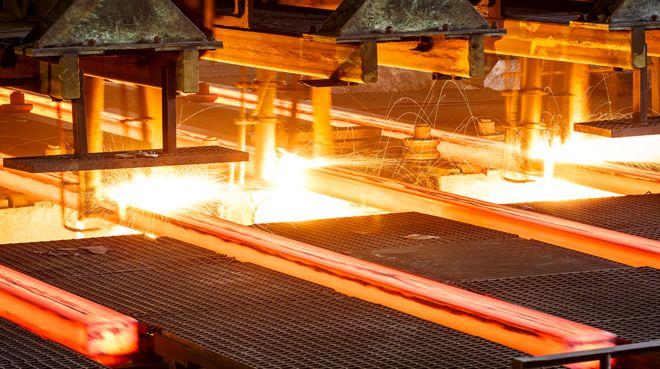 Metaller `Çin` sonrası sert düştü