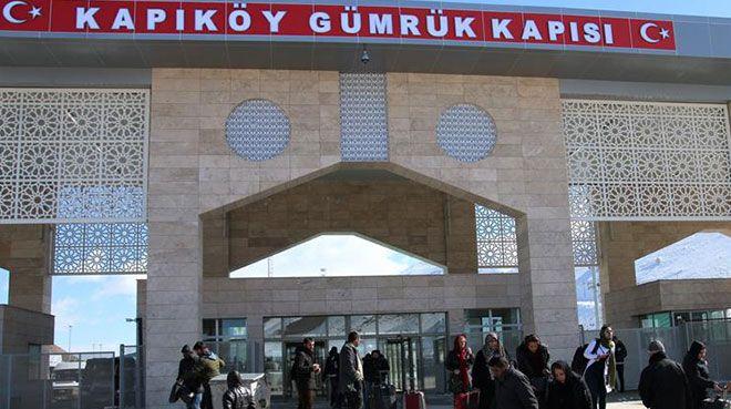 Kapıköy yeni yüzüyle bölge ekonomisine can katacak