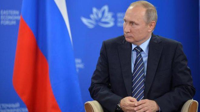 Putin, Türk Akım boru hattı inşaatını denetleyecek