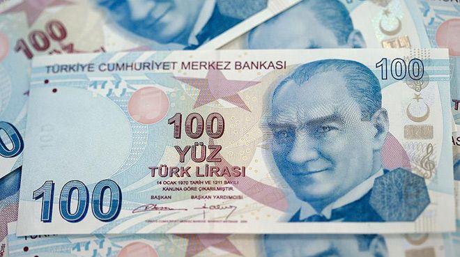 Merkez Bankası bankalara 12.5 milyar lira kullandırdı