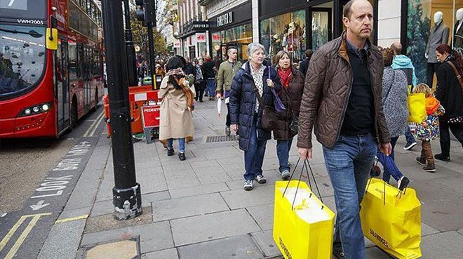 İngiltere`de işsizlik oranı değişmedi
