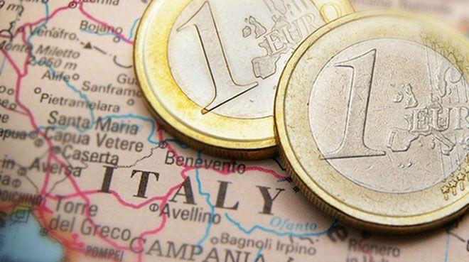İtalya, AB`ye bütçe hedeflerinden vazgeçmediğini bildirdi