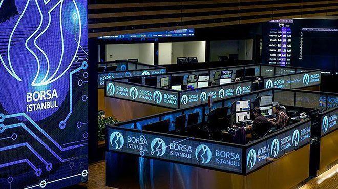 Borsa İstanbul`un Olağan Genel Kurulu 12 Nisan`da yapılacak