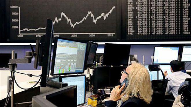 Avrupa borsaları güne kararsız başladı
