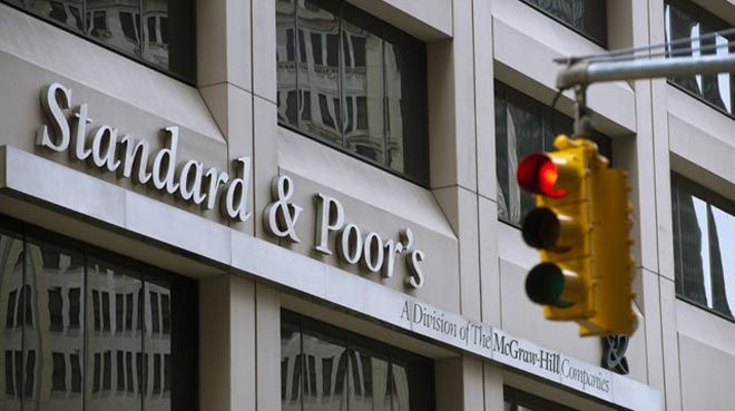 S&P`den T�rkiye beklentisi!