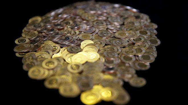 Altın fiyatlarında Fed etkisi! Toplantı öncesi düşüyor