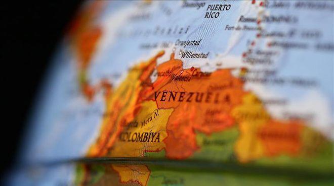 IMF Venezuela verilerini gözden geçiriyor