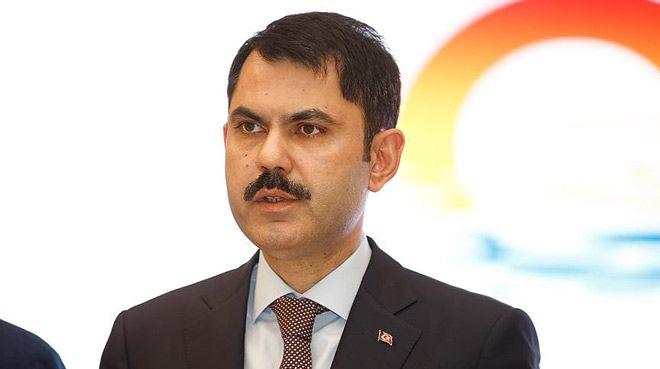 Bakan Kurum`dan G20`de |||Türkiye`ye yatırım||| çağrısı