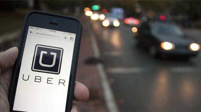 Uber`in piyasa değeri 120 milyar dolara yükseldi