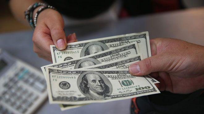 Yabancılar 505 milyon dolarlık menkul kıymet aldı