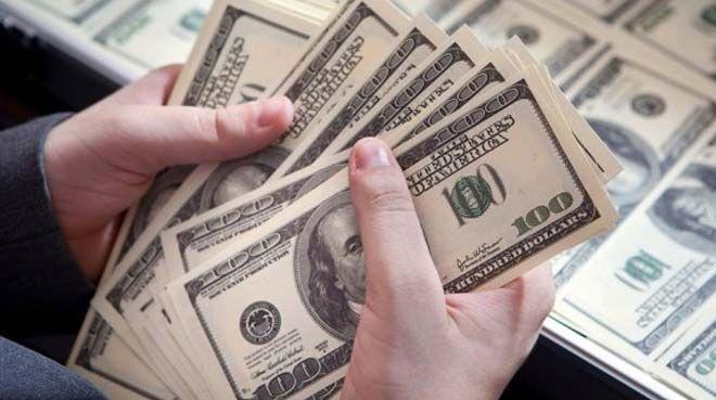 Yabancılar net 1 milyar dolarlık menkul kıymet aldı