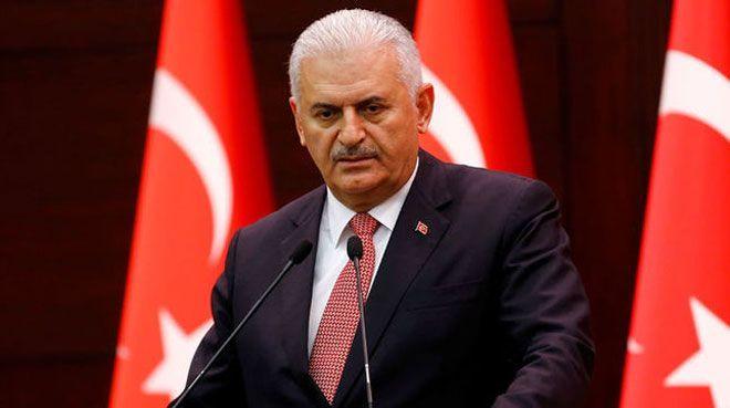 Yıldırım: Türk ekonomisi ufak tefek operasyonlardan etkilenmez