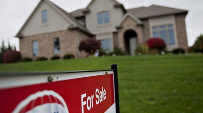 ABD`de yeni konut satışları arttı