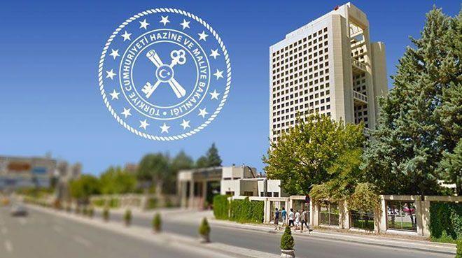 Hazine ve Maliye Bakanlığı`nın yurt dışı teşkilatı etkin olacak