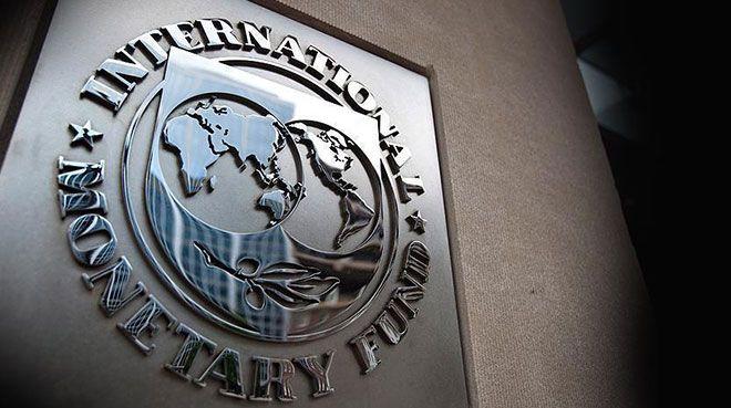 IMF küresel büyüme tahminlerini düşürdü