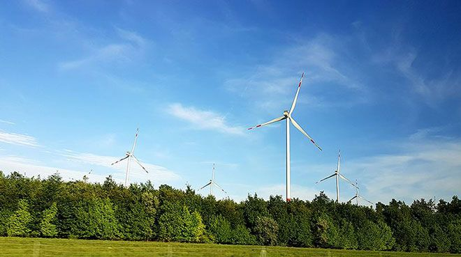 Yenilenebilir enerjiye 5 milyar liralık destek